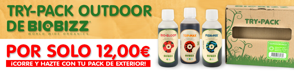 Try Pack de Biobizz